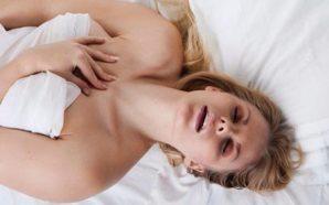 Khám phá gây sốc về cực khoái ở phụ nữ