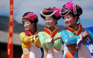 Thiên đường tình một đêm cho phụ nữ ở Trung…