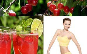 Hé lộ cách giảm mỡ bụng hiệu quả bằng quả…