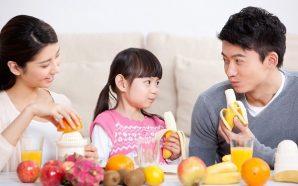 6 Loại trái cây giúp trẻ giảm cân hiệu quả