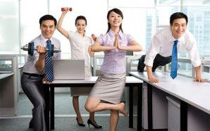 4 Cách giảm mỡ bụng nhanh giúp dân văn phòng…