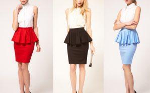 Mách bạn cách chọn kiểu váy công sở đẹp cho…