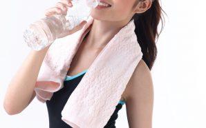 Bật mí 8 loại nước uống giúp giảm mỡ bụng…