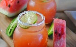 Hướng dẫn cách làm nước uống detox giảm cân bằng…
