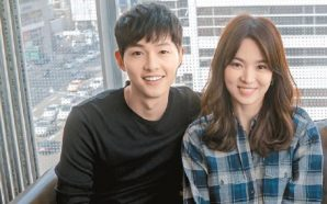 Fan 'sục sôi' khi Song Hye Kyo gửi xe đồ…