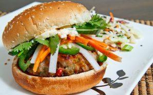 5 món đồ ăn nhanh cực ngon giúp người gầy…