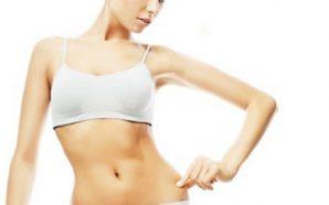 Tuyệt chiêu giảm mỡ bụng cực nhanh để đón Tết