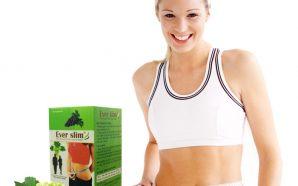 Cách giảm cân cực nhanh nhờ viên uống Ever Slim