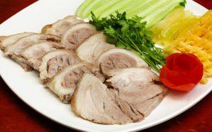 Cách luộc các loại thịt ngon trong bữa cơm hàng…