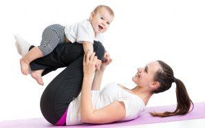 Cách giảm cân sau sinh hiệu quả các mẹ nên…