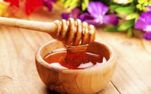 Giảm cân cho trẻ dễ dàng hơn nhờ mật ong